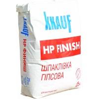 Шпаклевка гипсовая KNAUF НР FINISH 25кг